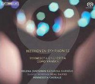 Beethoven: Symphony No. 9 [Hybrid SACD]