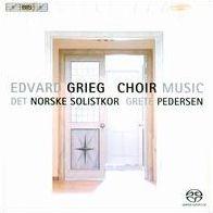 Grieg: Choir Music