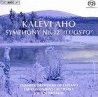 Kalevi Aho: Symphony No. 12