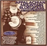 Appalachian Bluegrass Legacy