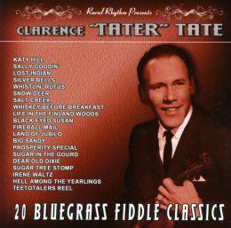 20 Bluegrass Fiddle Classics: Vintage 60's
