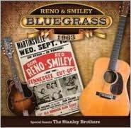 Bluegrass: 1963