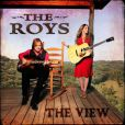 CD Cover Image. Title: The View, Artist: The Roys