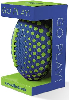 Football Dots Boxed 9 inch