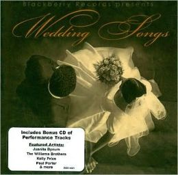Wedding Songs [Blackberry]