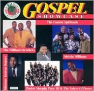 Blackberry Records Gospel Showcase