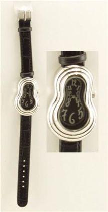 Kirch 1812WATCH Novelty Distorted Watch