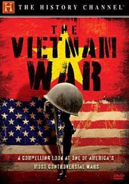 History Channel: the Vietnam War