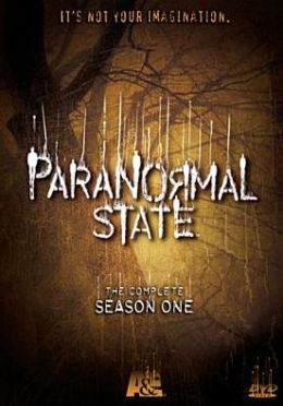 Paranormal State: Complete Season One