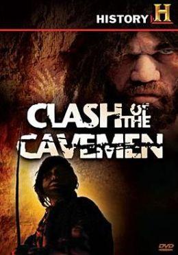Clash of the Cavemen