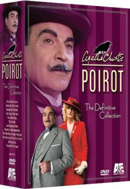 Poirot: the Definitive Collection