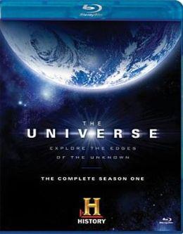 The Universe - Season 1