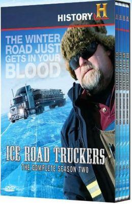 Ice Road Truckers - Season 2