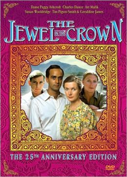 Jewel in the Crown - 25th Anniversary Edition