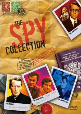 Spy Collection