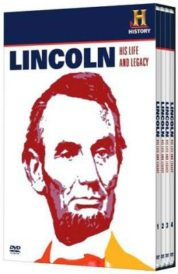 Abraham Lincoln: His Life & Legacy (4pc)