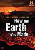 Video/DVD. Title: How the Earth Was Made: the Complete Season One