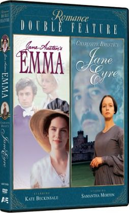 Emma/Jane Eyre