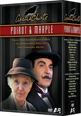 Agatha Christie: Poirot & Marple