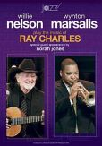 Video/DVD. Title: Wynton Marsalis & Willie Nelson Play the Music of Ray Charles