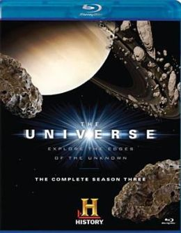 Universe: the Complete Season 3