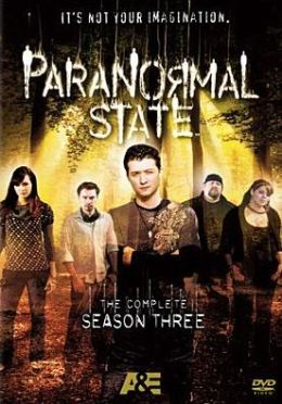 Paranormal State: Complete Season Three