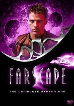 Farscape: the Complete Season One