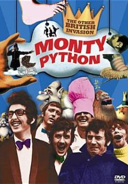 (Highly Unlikely) Rise of Monty Python