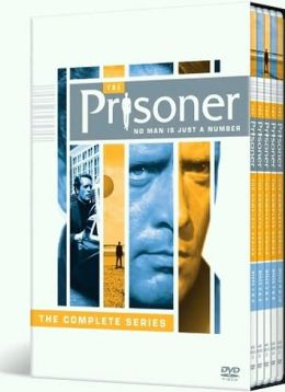 The Prisoner - The Complete Series