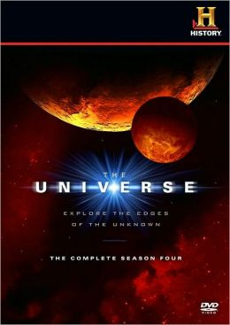 Universe: the Complete Season Four