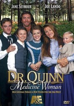 Dr. Quinn, Medicine Woman: the Complete Season 6