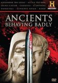 Video/DVD. Title: Ancients Behaving Badly