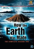Video/DVD. Title: How The Earth Was Made: Complete Season 2