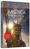Video/DVD. Title: America: The Story of Us