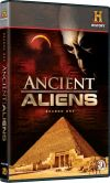 Video/DVD. Title: Ancient Aliens: Complete Season 1