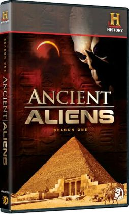 Ancient Aliens: Complete Season 1