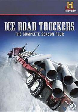 Ice Road Truckers: Complete Season 4
