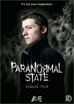 Paranormal State: Complete Season Four