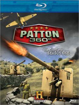 Patton 360: Complete Season 1