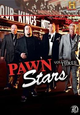 Pawn Stars, Vol. 3