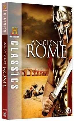 History Value Line: Ancient Rome (5pc)