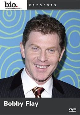 Biography: Bobby Flay