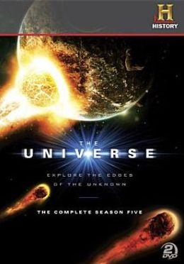 Universe: the Complete Season Five