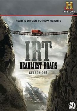 Ice Road Truckers: Deadliest Roads: Season 1