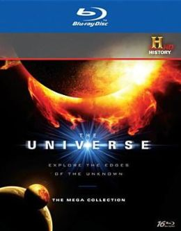 Universe: Complete Series (16pc)