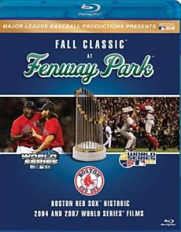 MLB: Fall Classic at Fenway Park