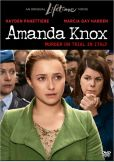 Video/DVD. Title: Amanda Knox: Murder on Trial in Italy