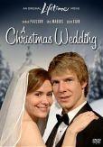Video/DVD. Title: A Christmas Wedding