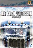 Video/DVD. Title: Ice Road Truckers: Season 5