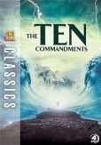 Video/DVD. Title: History Classics: The Ten Commandments